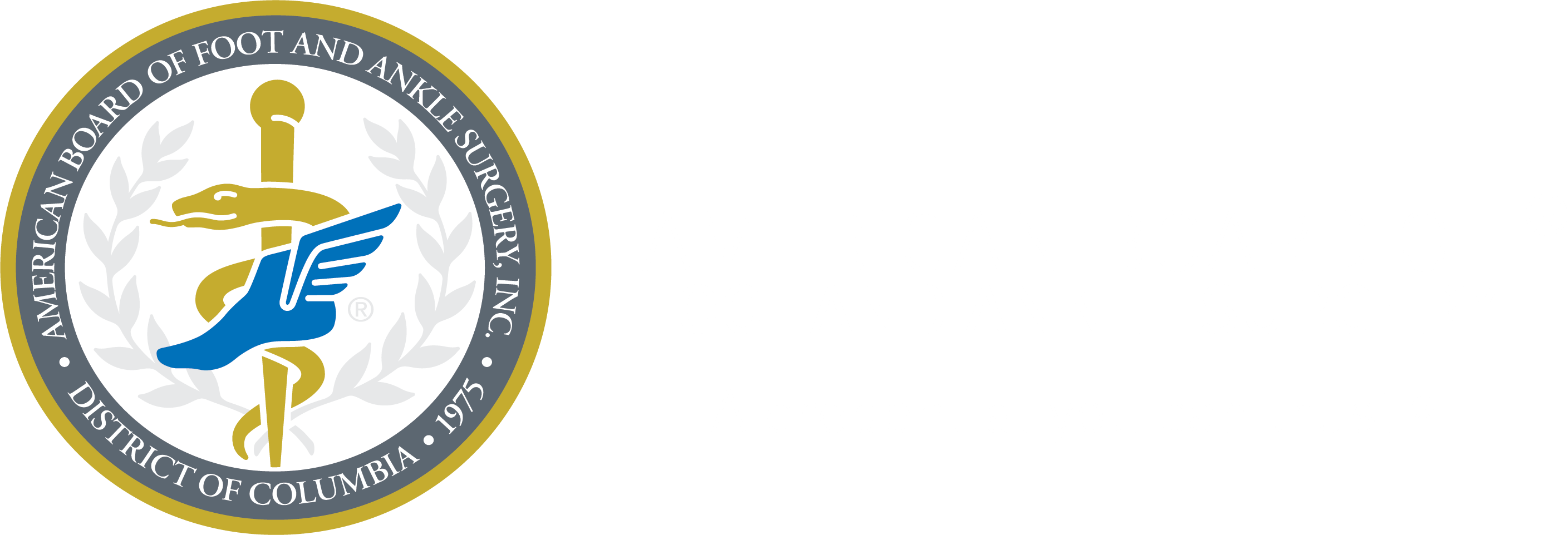 American Board of Foot and Ankle Surgery : A Credential You Can Trust
